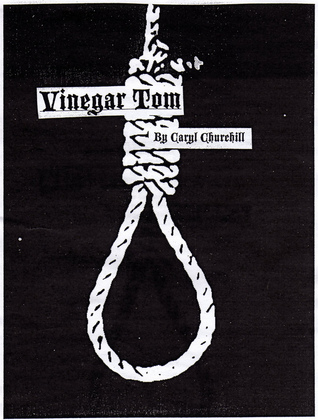 vinegar tom